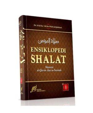 Ensiklopedi Shalat 1