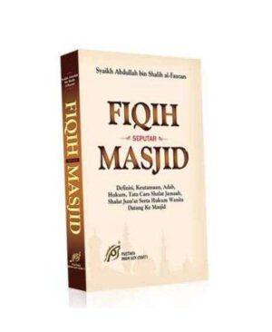 Fiqih Masjid