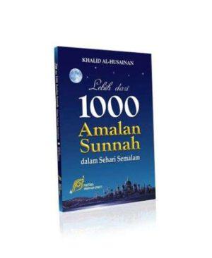 Lebih Dari 1000 Amalan Sunnah