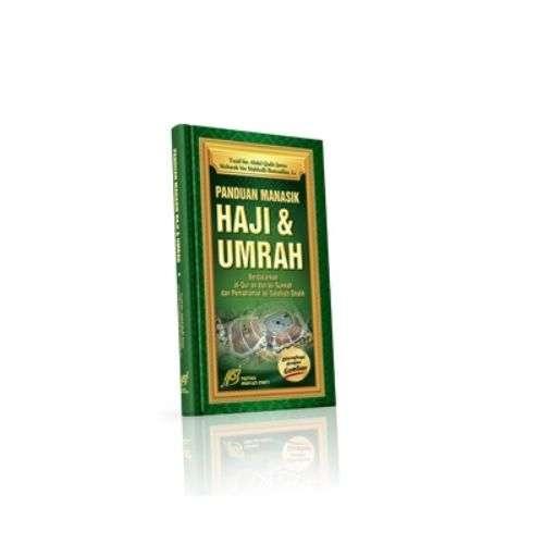 Panduan Manasik Haji Umrah