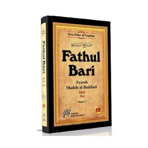 Fathul Bari Jilid 15