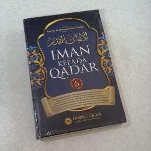 ummul quro iman kepada Qadar