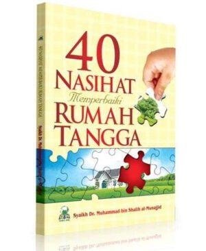 40-nasihat-memperbaiki-rumah-tangga