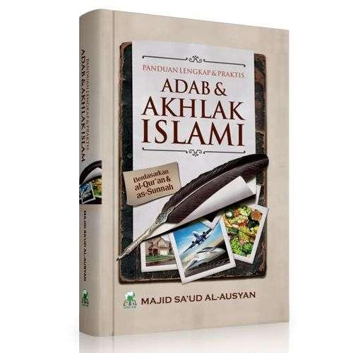 adab-akhlak-islami