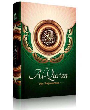 al-quran-hijau