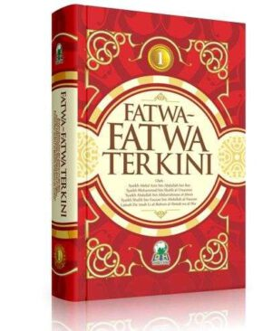 fatwa-fatwa-terkini-jilid-1