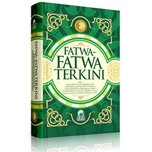 fatwa-fatwa-terkini-jilid-3