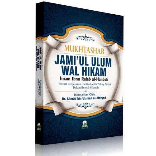 mukhtashar-jamiul-ulum-wal-hikam