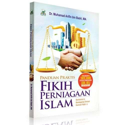 panduan-praktis-fikih-perniagaan-islam