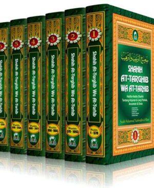 shahih-at-targhib-wa-at-tarhib-set