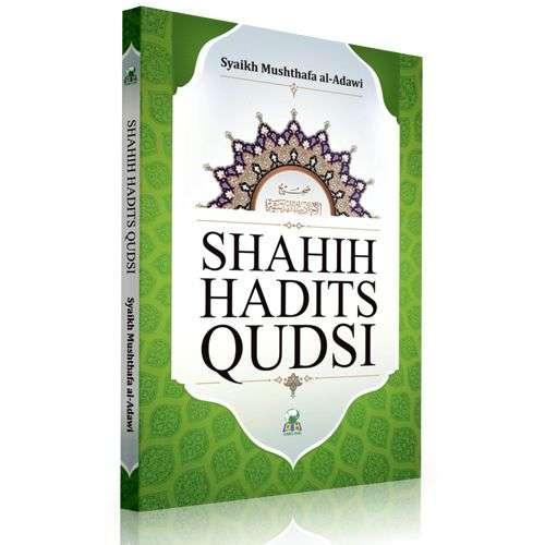 shahih-hadits-qudsi