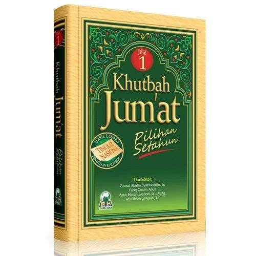 khutbah-jumat-jilid-1