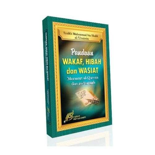 Panduan Wakaf