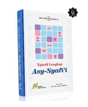 Tajwid Asy Syafii PIS