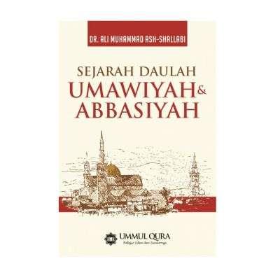 Daulah Umawiyah Abbasiyah
