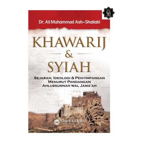 Khawarij Syiah