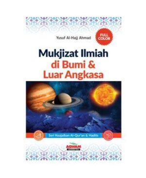 Mukjizat Ilmiah Bumi dan Luar Angkasa Aqwam