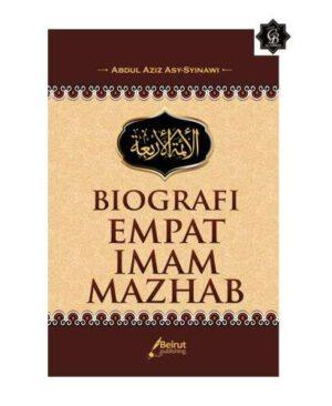 biografi-empat-imam-mazhab