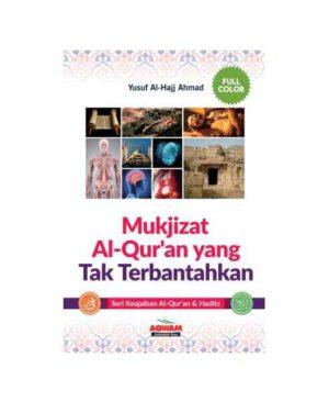 mukjizat al-quran yang tak-terbantahkan